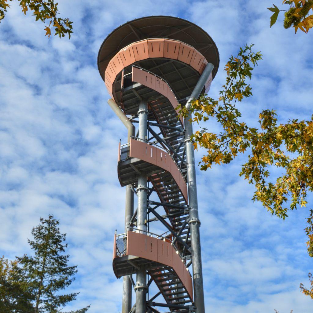 Uitkijktoren Nunspeet