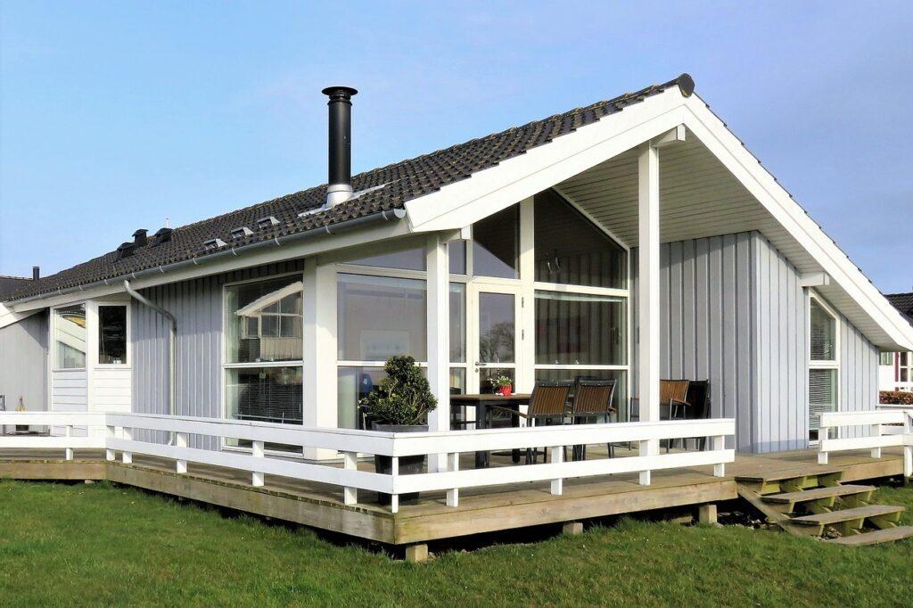 Vakantiehuis huren in Nederland