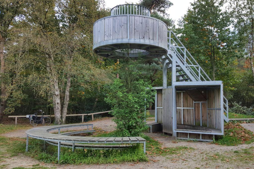 De Hessenhut - Lunteren