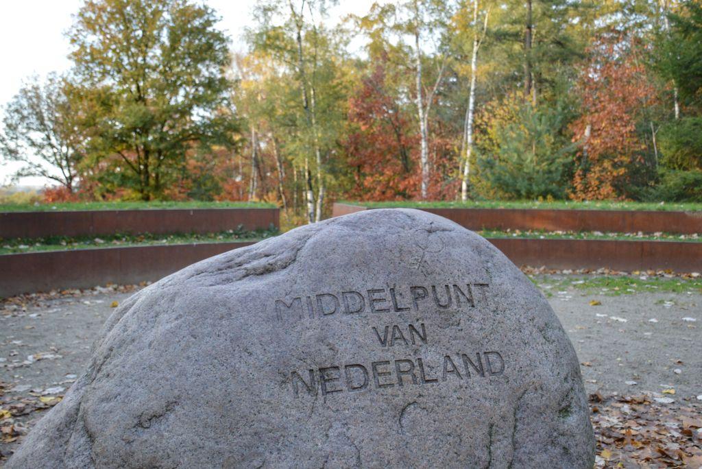 Het Middelpunt van Nederland