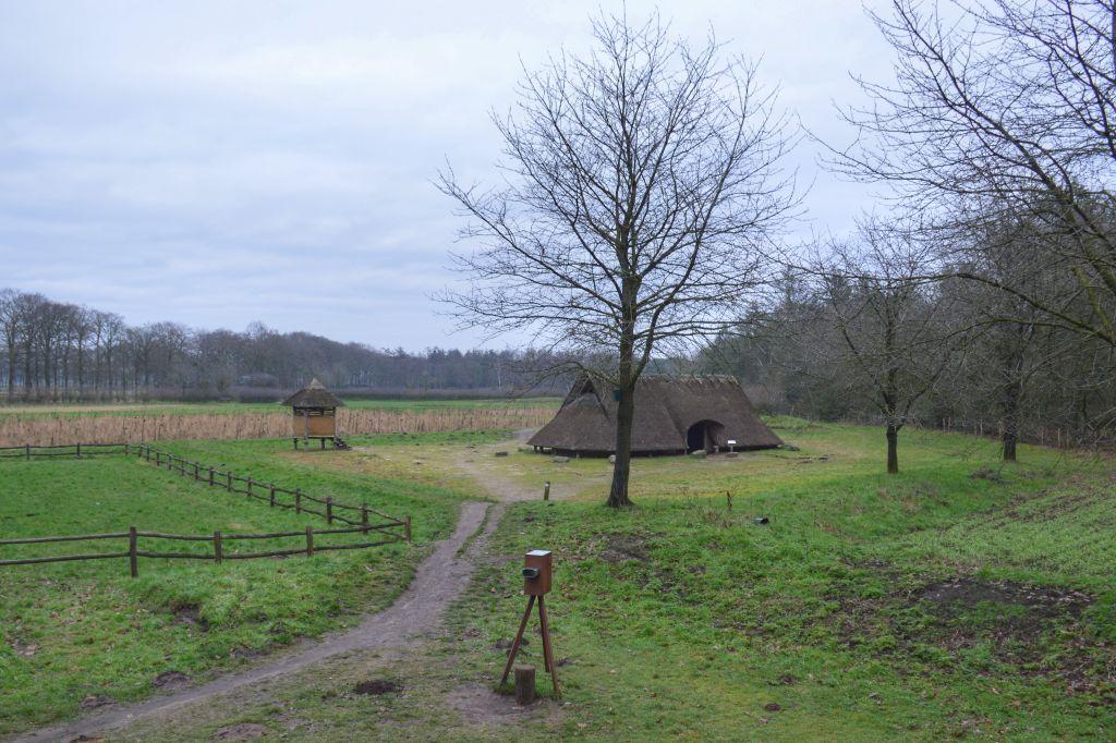IJzertijdboerderij - Lunteren