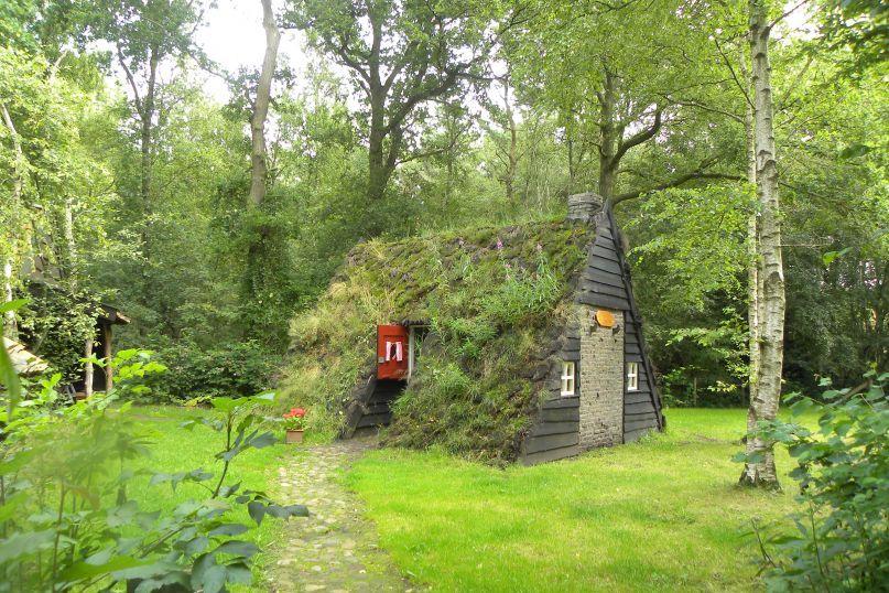 Plaggenhut Drenthe