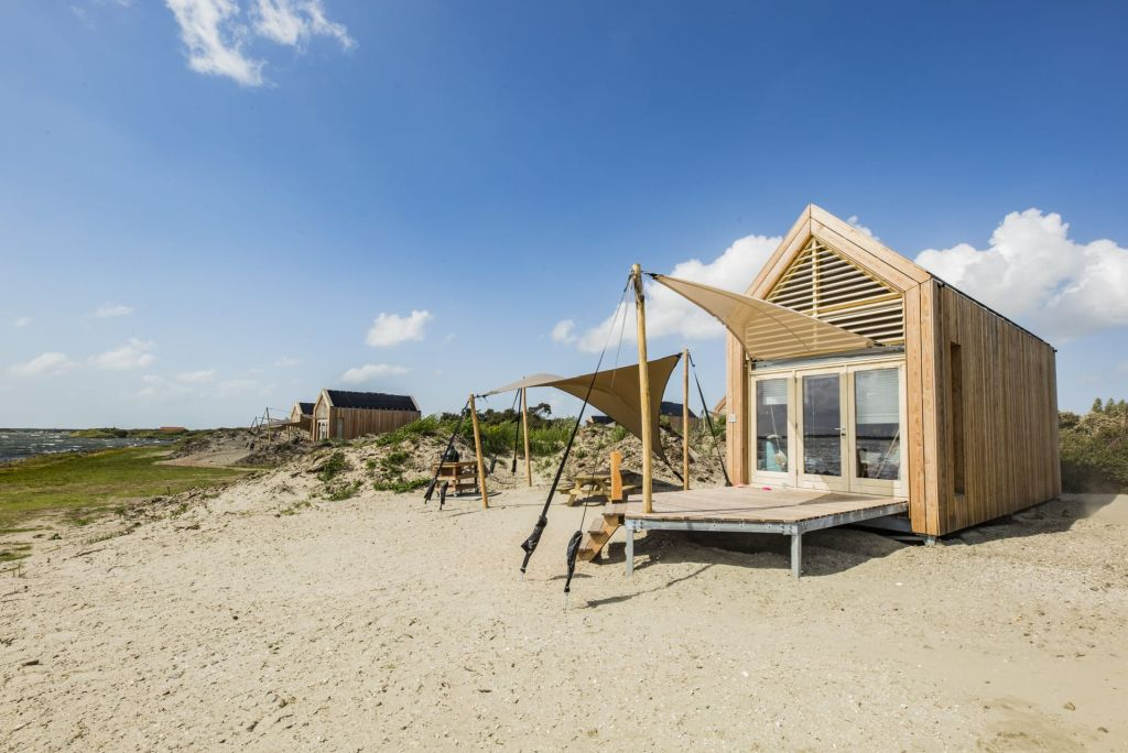 Tiny House Ouddorp