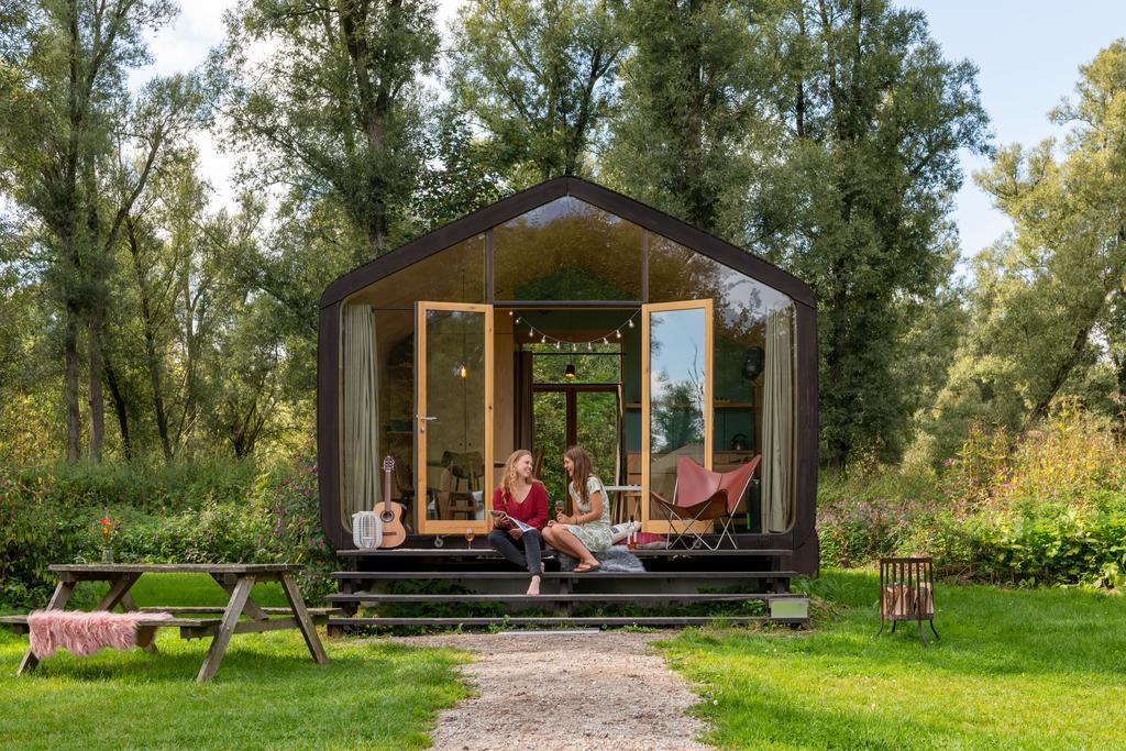 Tiny house Biesbosch
