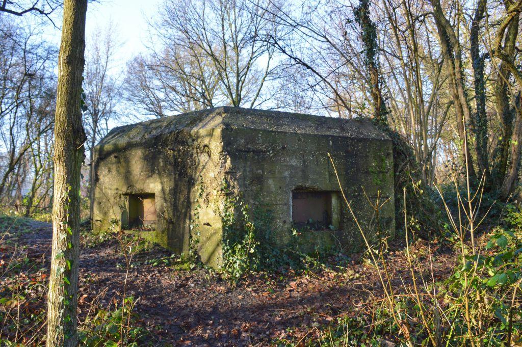 Bunker Grebbelinie