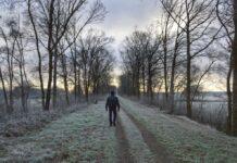 Winterwandelingen