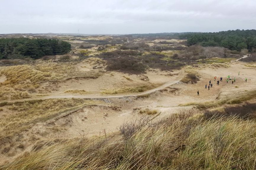 Hollands Duin Noordwijk