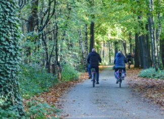 Mooie fietsroutes Utrecht