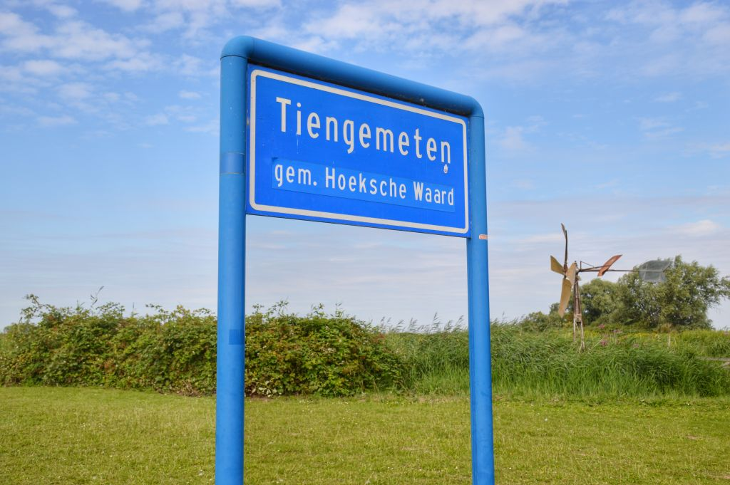 Tiengemeten Zuid-Holland