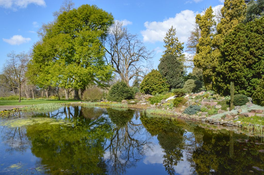 Arboretum Wageningen