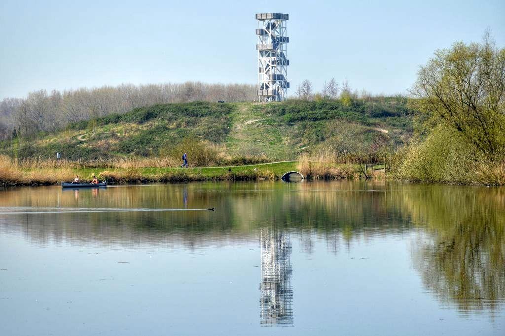 Uitkijktoren Bergschenhoek