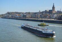 Stadswandeling Nijmegen