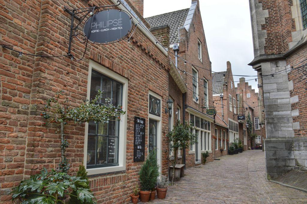kanunnikenhuisje Nijmegen