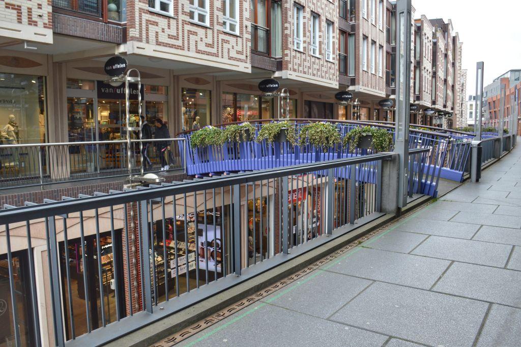 Marikenstraat Nijmegen