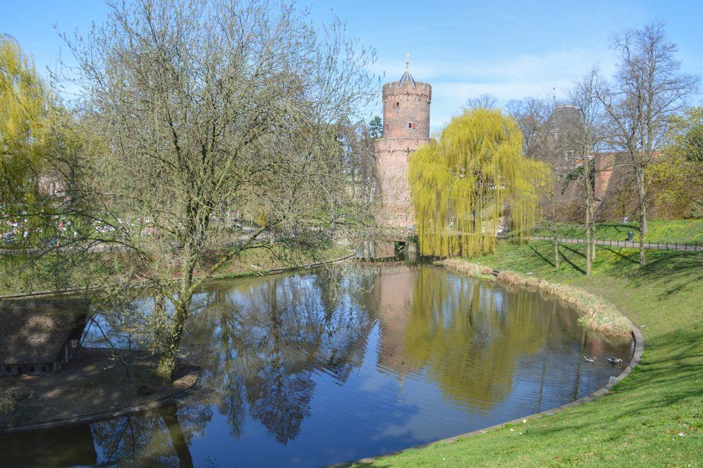 Kronenburgpark Nijmegen