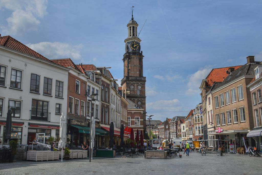 Verrassende stedentrip in Zutphen
