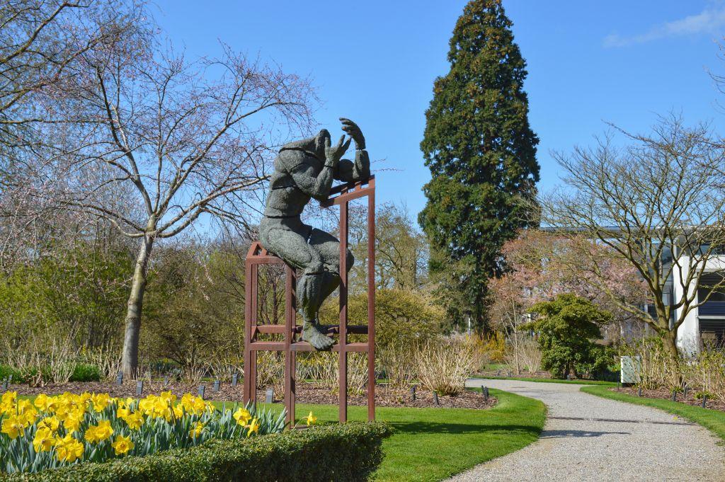 Arboretum de Dreijen Wageningen
