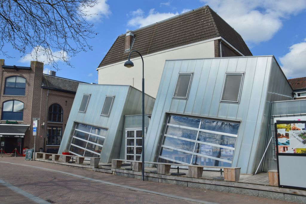Heerenstraat Theater Wageningen