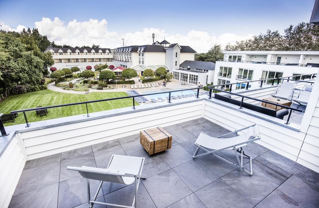 Hotel de Zeeuwse Stromen Renesse