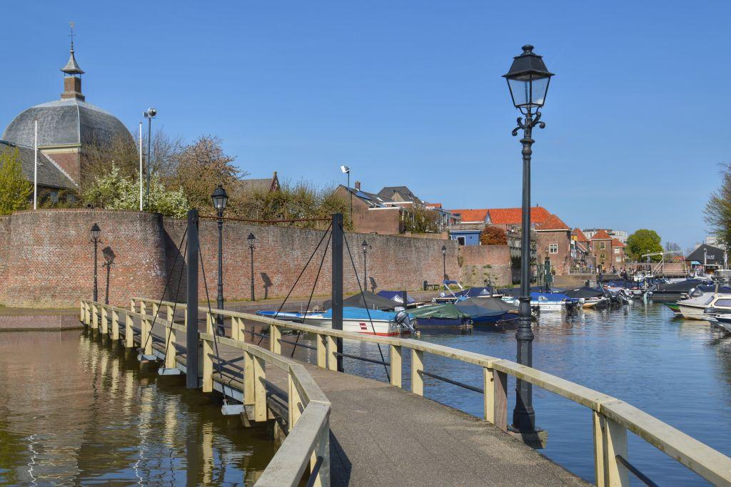 Jachthaven Leerdam