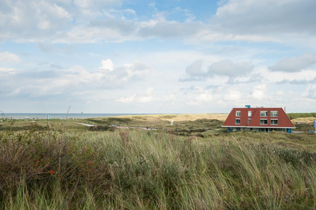 Strandhotel Buren aan zee – Ameland