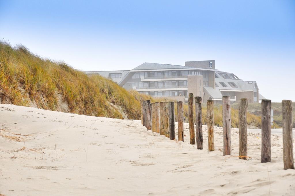 Paal 8 Hotel aan zee – Terschelling