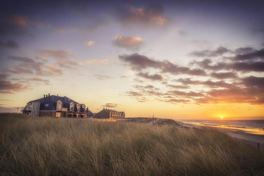 Hotels aan zee: Strandhotel Noordzee – Texel