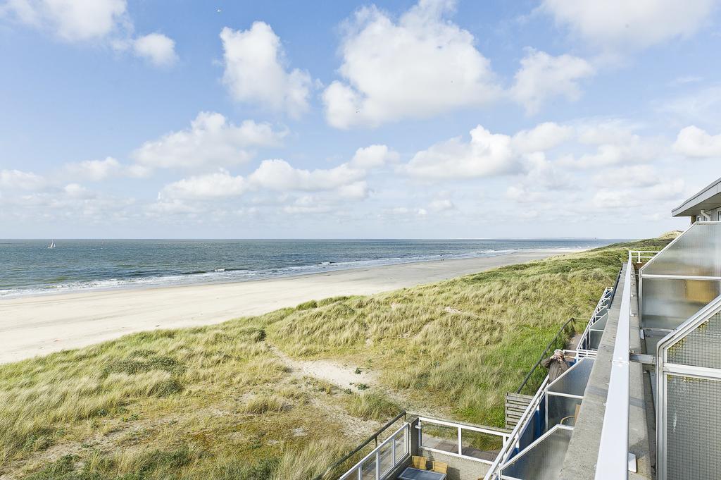 Hotels aan zee: Westcord Strandhotel Seeduyn – Vlieland