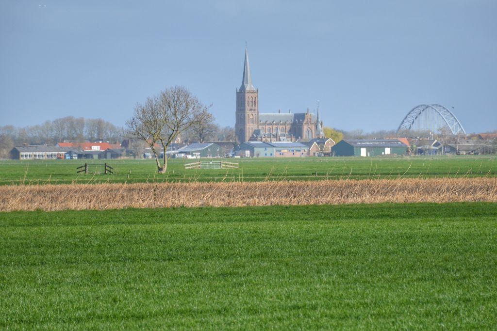 Sint-Michaëlkerk Schalkwijk