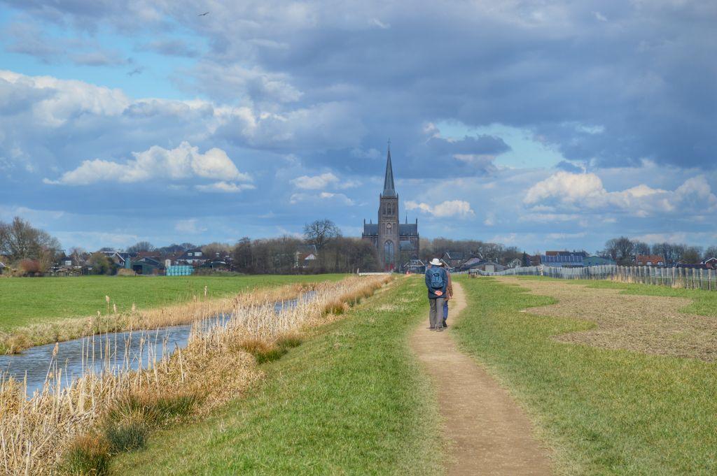 Polder Blokhoven Schalkwijk