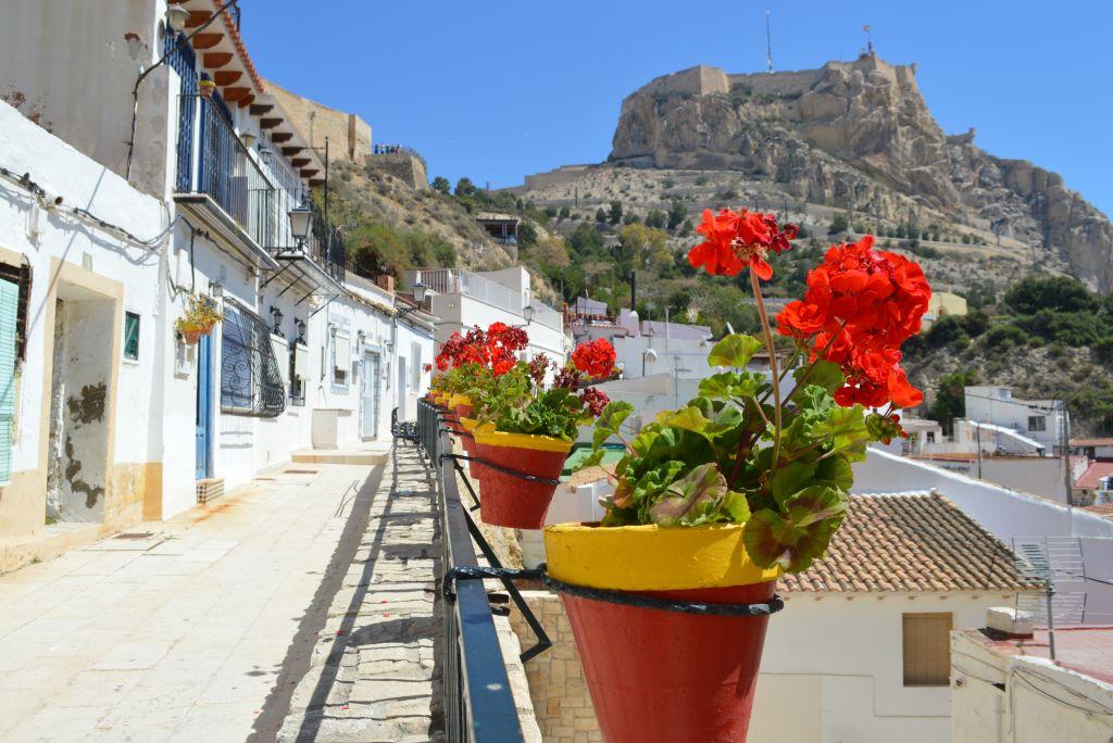 Stedentrips zomer: Alicante