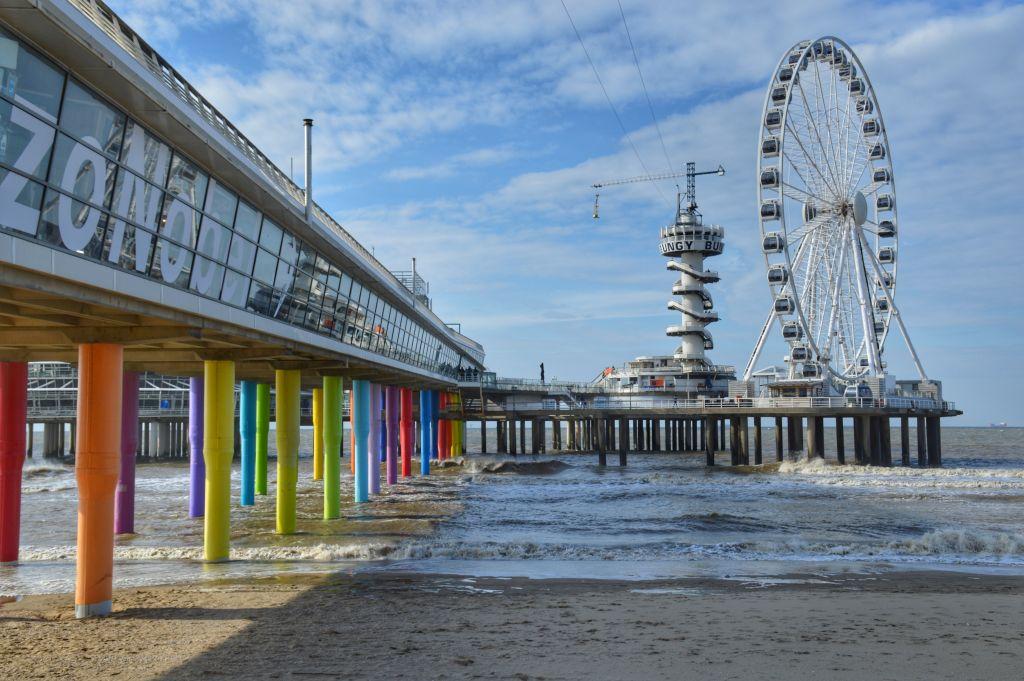 Stedentrips in de zomer: Den Haag