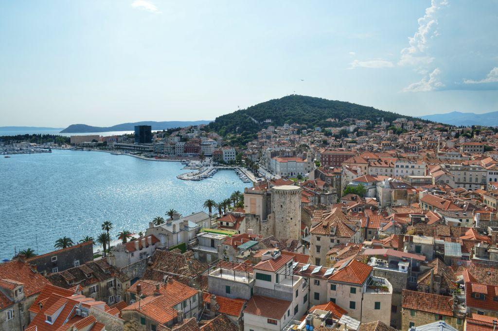 Split Kroatië