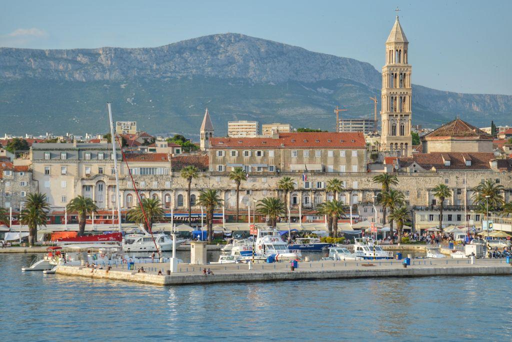 Leuke stedentrips in de zomer: Split