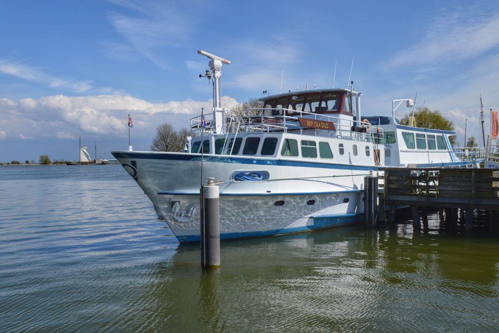 Veerboot Enkhuizen - Stavoren