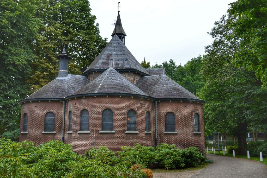 De Kapel van Genooi - Venlo