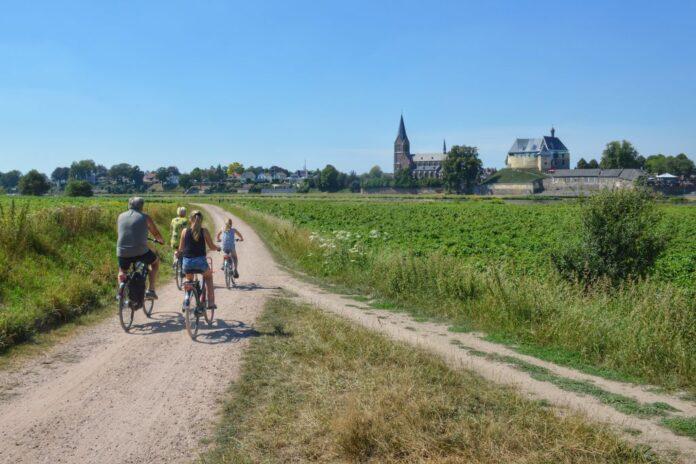 Mooie fietsroute vanuit Venlo