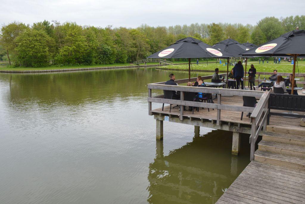 Mooie zwemplekken Nederland: Streekbos West-Friesland