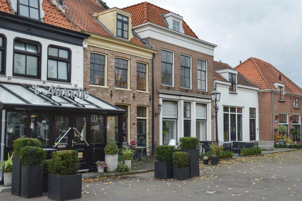 't Nonnetje Harderwijk