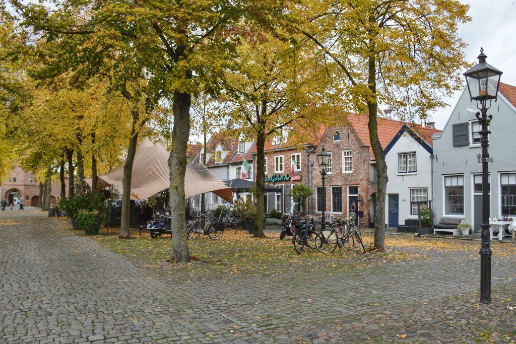 Vischmarkt Harderwijk