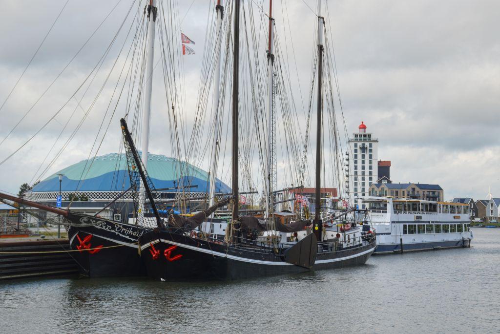 Rondvaart Harderwijk