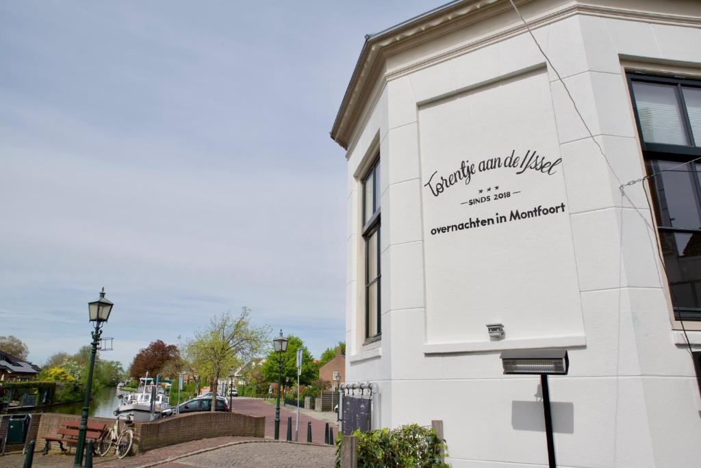 Torentje aan de IJssel - Montfoort