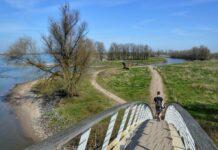 Mooie wandelroutes Nijmegen