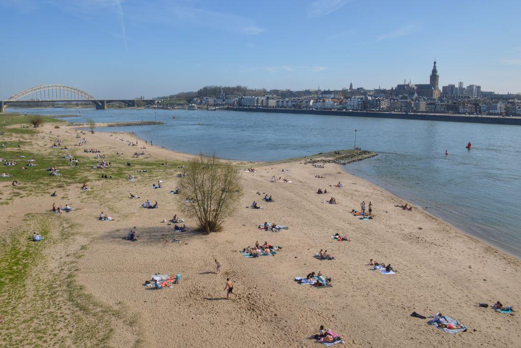 Weekendjes weg in de zomer: Nijmegen
