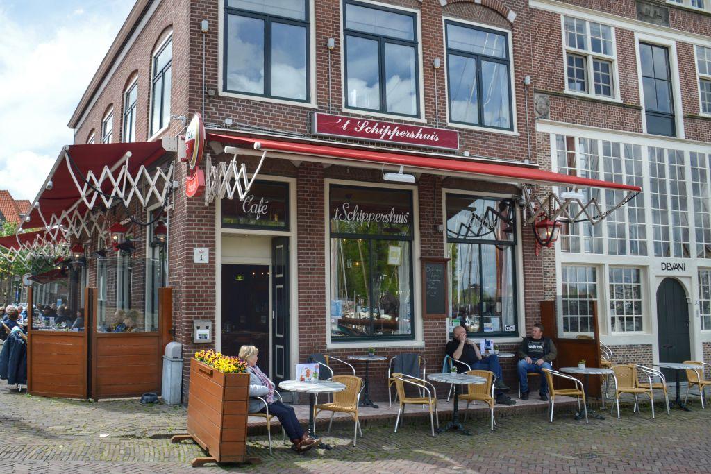 Schippershuis Hoorn