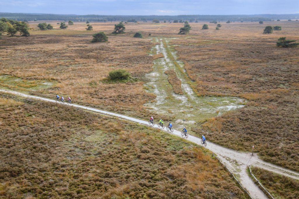 Mooie heidewandelingen op de Veluwe: Landgoed Stakenberg