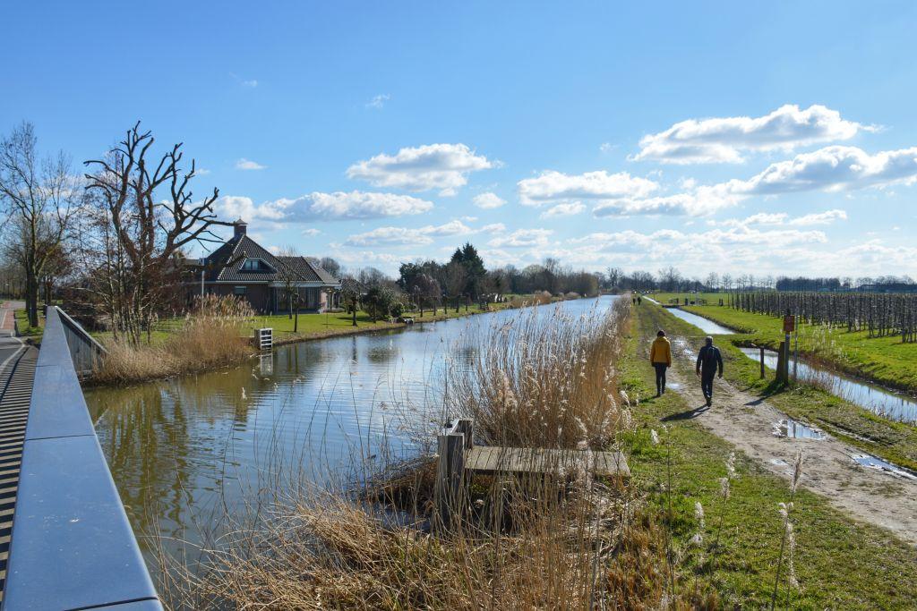 Klompenpaden Utrecht: 't Eiland van Schalkwijk