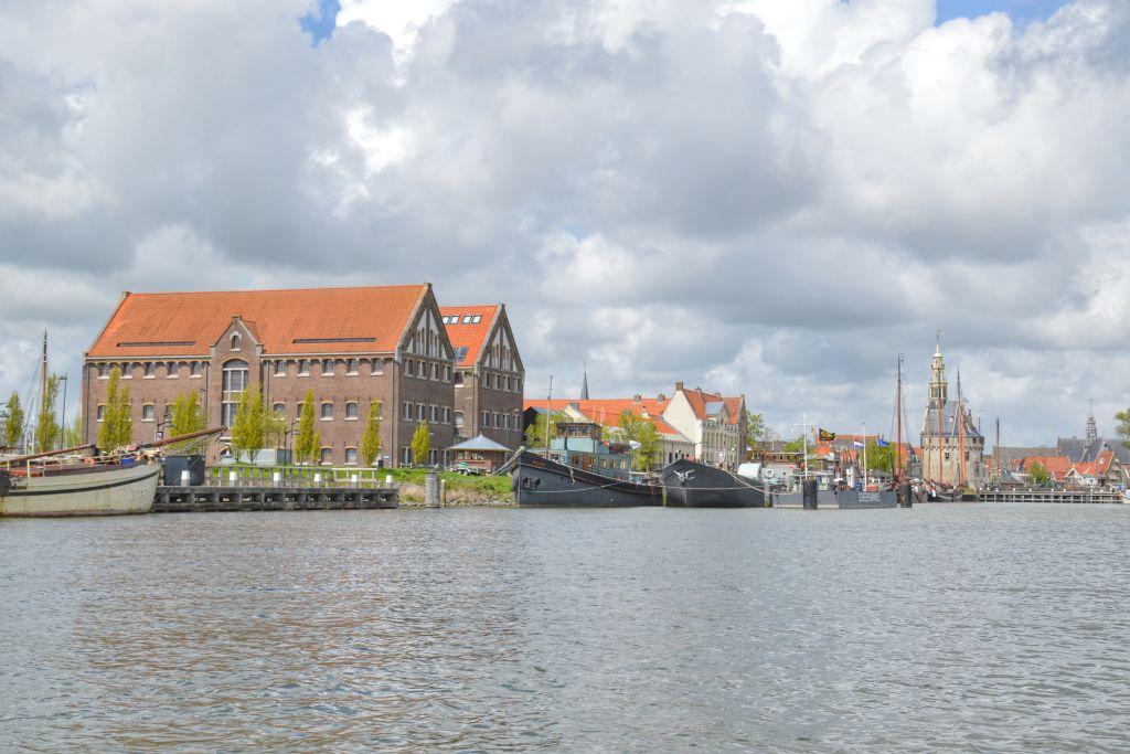 Oostereiland Hoorn