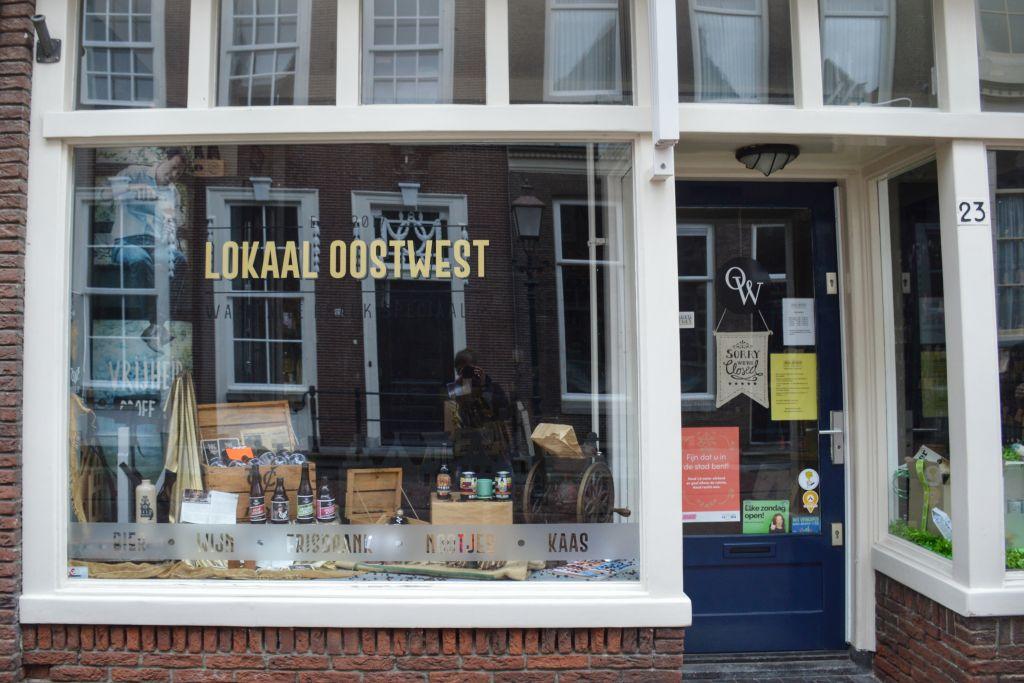 Lokaal OostWest Hoorn