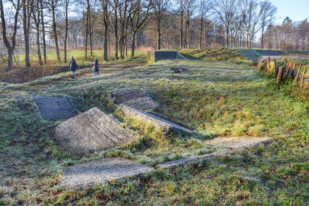 Klompenpaden Utrecht: Oudenhorsterpad